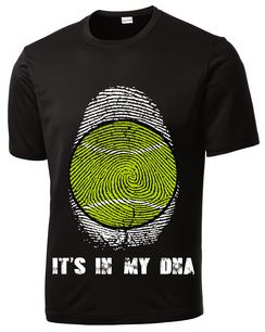 It's In My DNA Tennis