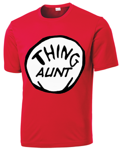 Thing Aunt