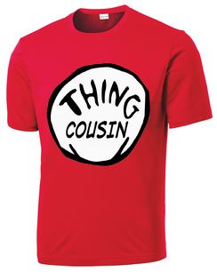 Thing Cousin