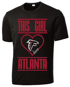 This Girl Loves Atlanta