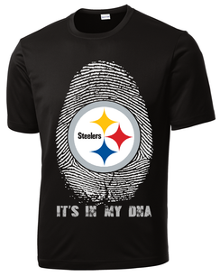 It's In My DNA Steelers