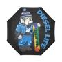 Snowboarder Diesel