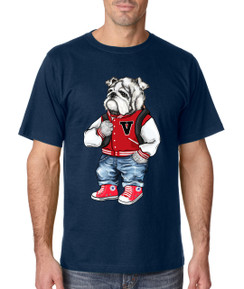 Varsity Jacket Animal House T-Shirt