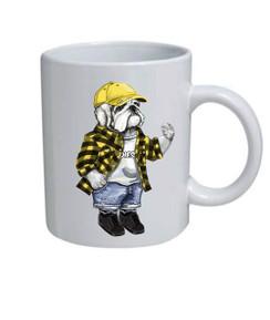 Diesel Life Mug