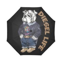 Sun Umbrella Sweater Bulldog Diesel Life Umbrella Rain Accessories Bulldog Ferragamo