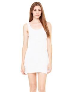Custom Dress Tshirt Ladies Tshirt Racerback Dress any Image