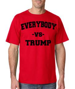 Kanye Yeezy Vs Everyone Tshirt