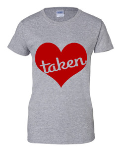 Taken T-shirt Ladies T-shirt Mens T-shirt
