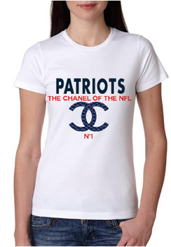 Patriots Ladies Tshirt Girls Tshirt Baby Bodysuit