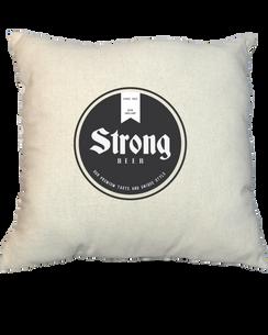 Pillow - Vintage Stamp V81015