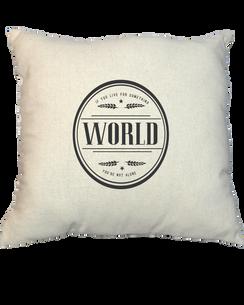 Pillow - Vintage Stamp V81022
