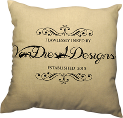 Pillow - VDD Signature