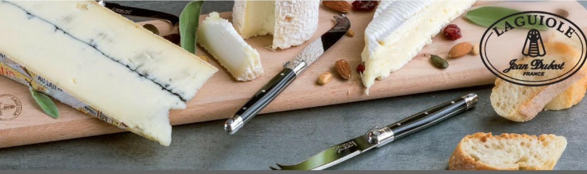 Jean Dubost French Cutlery Laguiole