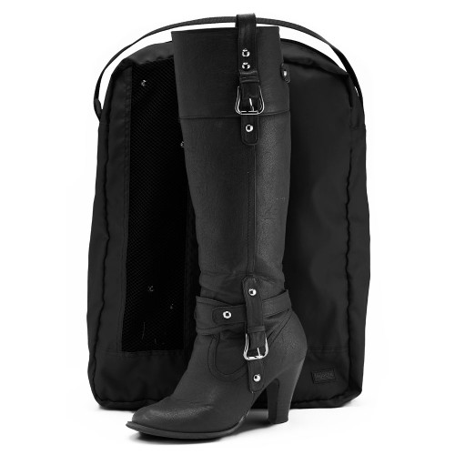 Lapoche Boot Bag for Travel