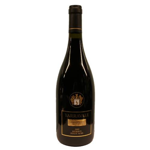 Yarra Vale Special Reserve Pinot Noir 2009