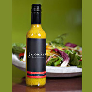 Poppy Seed Dressing from Jamies Fine Dressings - stunning to look at, delicious to taste, versatile to use!