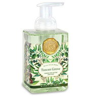 Tuscan Grove Foaming Hand Soap by Michel Design Works
