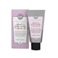 Morlage and Yorke Wild Rose and Sandalwood Hand Cream