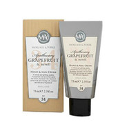 Morlage and Yorke Grapefruit and Neroli Hand Cream