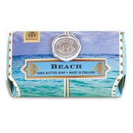 Beach Large Bar Soap by Michel Design Works