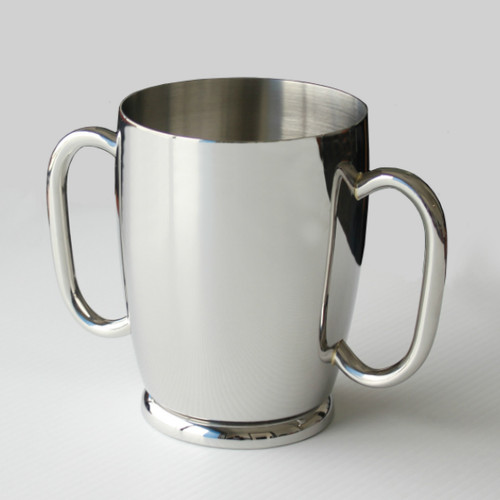 Stainless Steel Cup 1200ml