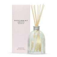 Peppermint Grove Red Plum and Rose Diffuser - 350ml