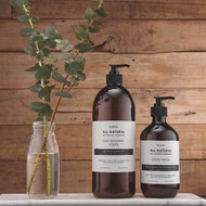 Ladelle All Natural Hand Wash and Dish wash Lemon and Spearmint - No nasties - just essential oils, plant extracts and organic ingredients