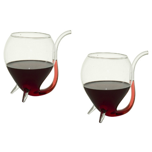 Wine Sippers pack of 2