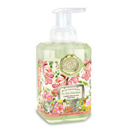 In the Garden Foaming Hand Soap by Michel Design Works