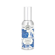 Indigo Cotton Room Spray by Michel Design Works