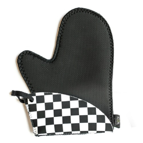 Icon Chef Oven Mitt  - Neoprene 31 cm  -42°c to 260°c
