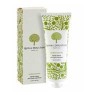 Royal Doulton Hand Cream - Jasmine and Vanilla