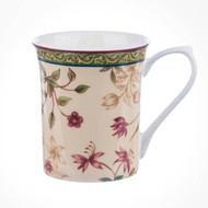 Queens Ceylon Dimbula Fine Bone China Mug by Churchhill - gift boxed