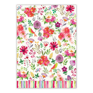 Confetti Tea Towel by Michel Design Works