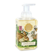 Garden Bunny Foaming Hand Soap by Michel Design Work