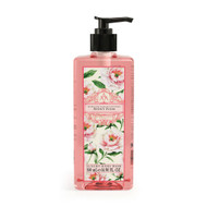 Peony Plum Hand Wash Soap AAA -  Artesanales de Antigua Aromatherapy 500 ml  of hand wash