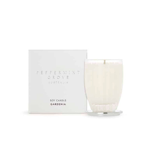 Peppermint Grove Small Candle 60g - Gardenia