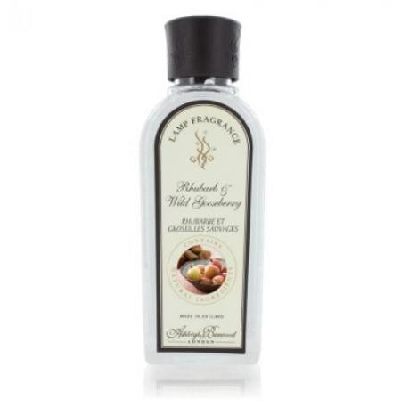 Ashleigh and Burwood Rhubarb and Wild Gooseberry Lamp oil 500ml