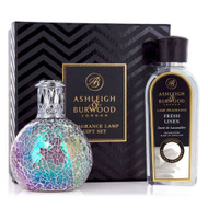 Ashleigh and Burwood - Fairy Ball and Fresh Linen Fragrance Lamp Set