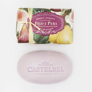 Castelbel Fig and Pear Soap 150g from Portugal