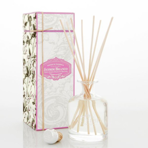 Castelbel White Jasmine Diffuser 250ml from Portugal