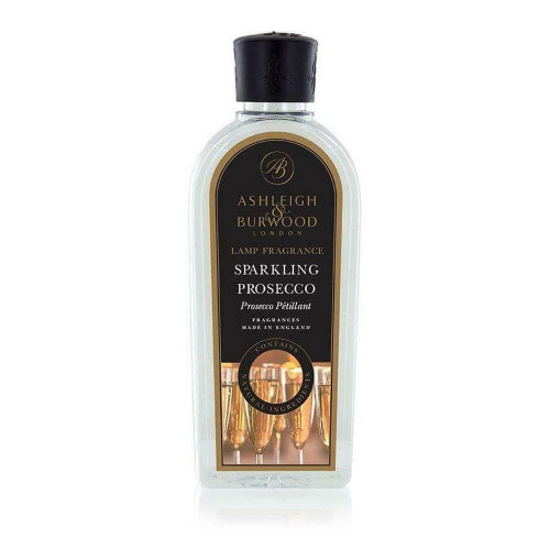 Ashleigh and Burwood Sparkling Prosecco Lamp oil 500ml