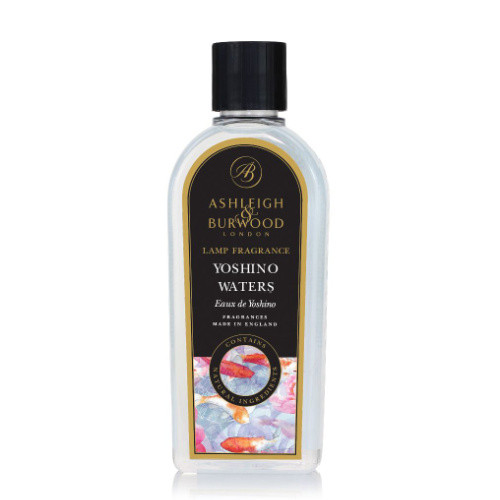 Ashleigh and Burwood Yoshino Waters Lamp oil 250ml