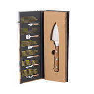 Tempa Fromagerie Parmesan Cheese Knife by Ladelle in a gift box