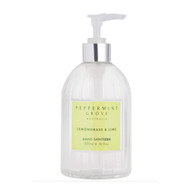 Peppermint Grove Lemongrass & Lime Hand Sanitizer 500ml