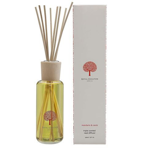 Royal Doulton Fable Mini Diffusers -  Mandarin 150ml