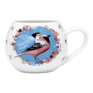 Ashdene Enchanted Fairies Piper Mug 160ml