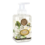 Bouquet Foaming Hand Soap by Michel Design Works