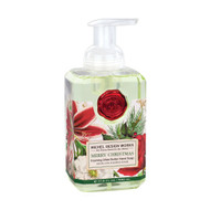 Merry Christmas Foaming Hand Soap by Michel Design Works