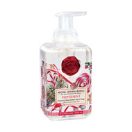 Peppermint Foaming Hand Soap by Michel Design Works